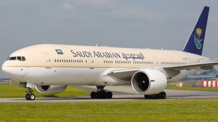 Saudi Airlines to operate flights from Riyadh and Jeddah to Doha, from January 11
