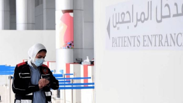 Kuwait: No changes on already set vaccination dates