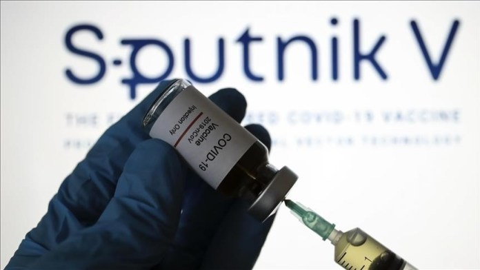 Hungary approves Russian vaccine