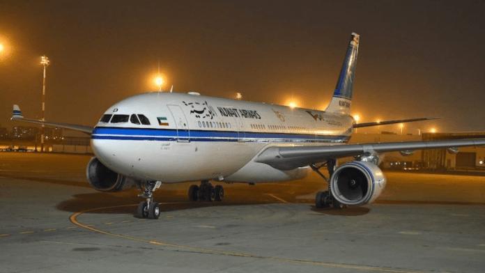 Non-Kuwaiti transit passengers not allowed to travel to Kuwait
