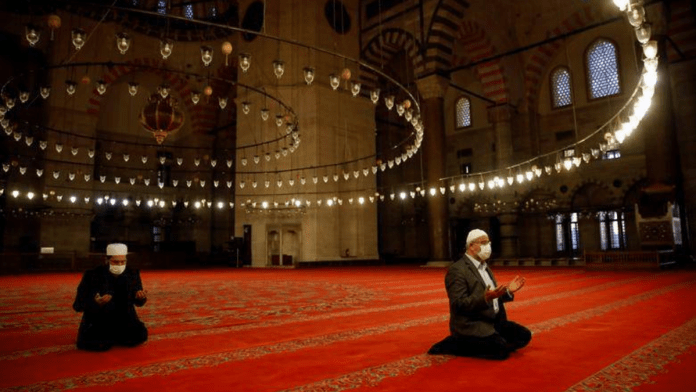 UAE: Qiyam-Al-Layl prayers to resume at mosques
