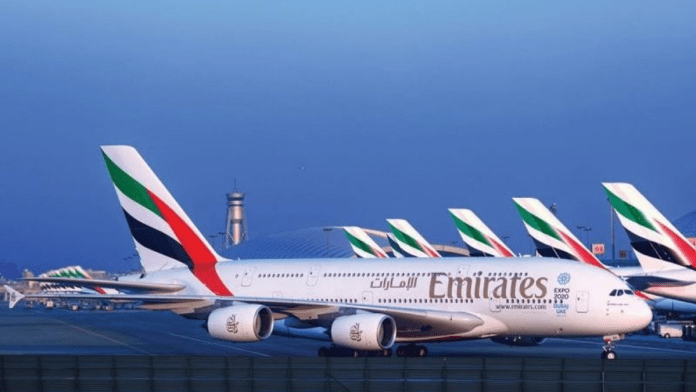 Dubai's Emirates revises ticket extension policy