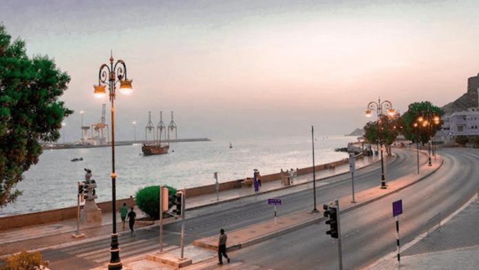 Oman lifts curfew until start of Ramadan