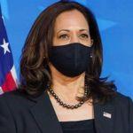 USA - Nurse charged for threatening to kill Kamala Harris
