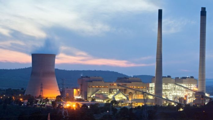 Explosion at power station leaves thousands without power