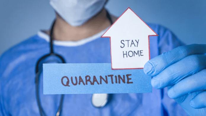 UAE and Bahrain to lift quarantine for travelers