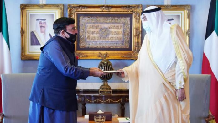 Kuwait to resume visas for Pakistanis