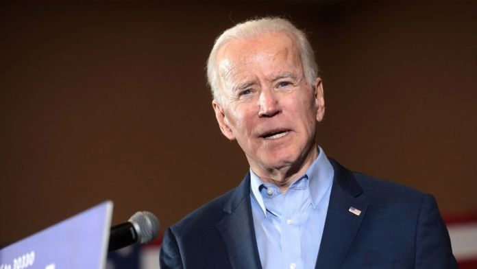 USA : Joe Biden - Fully vaccinated people can ditch masks indoors