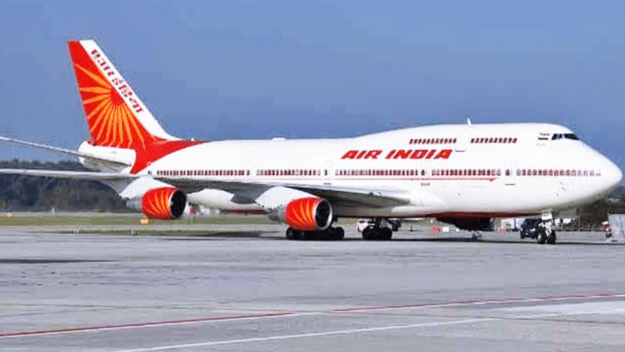 UAE extends suspension of flights from India till July 6th