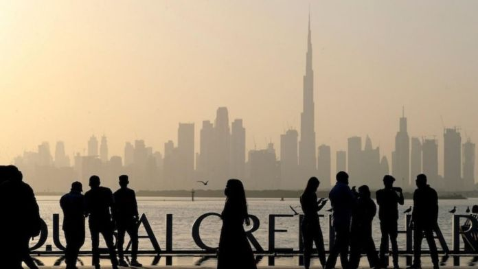 Dubai allows entry of completely vaccinated Indian residents from June 23