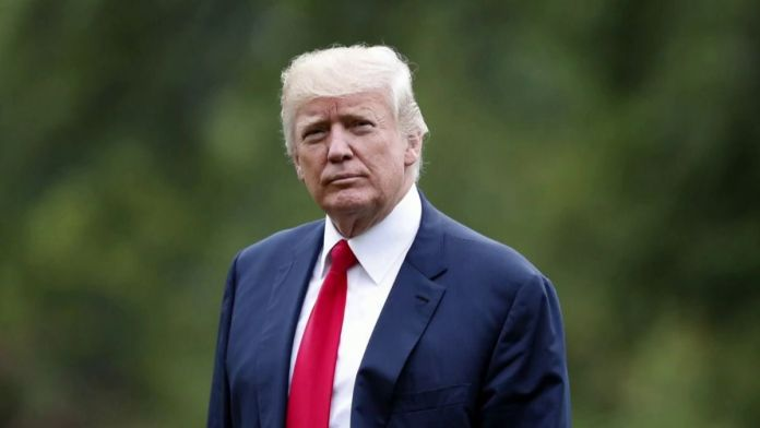 Facebook suspends Donald Trump's account for 2 years