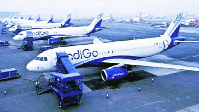 الإمارات العربية المتحدة: IndiGo تلغي الرحلات الجوية حتى 24 أغسطس