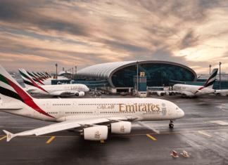 Emirates resumes scheduled passenger flights between Dubai, Philippines