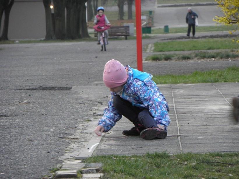 Plac zabaw - Park Śląski