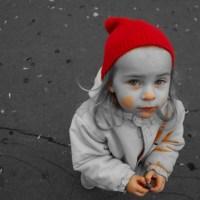 Półdziecięce Mądrości - Szczerość dziecka