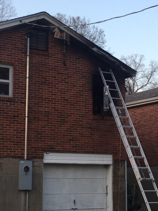 Fulton West Street Fire 2