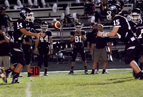 centralia panthers football 1