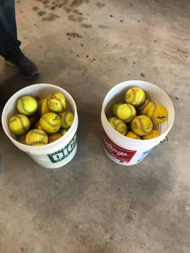 softballs images