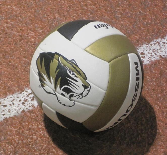 MU volleyball