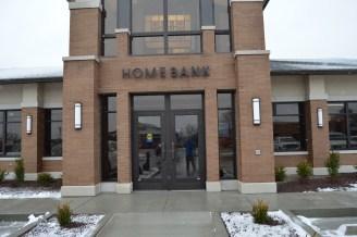 HOME BANK 3