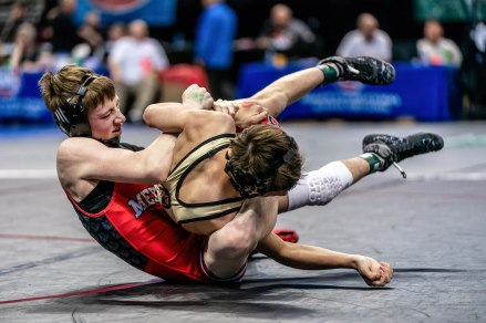 state wrestling day 2 2