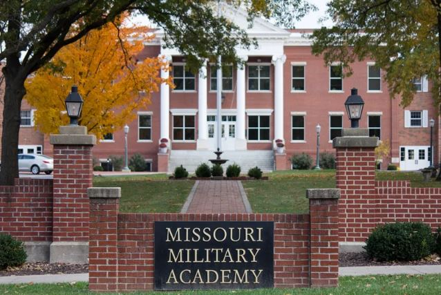 Missouri Military Academy Adds Former MU Dean Of Students To Staff