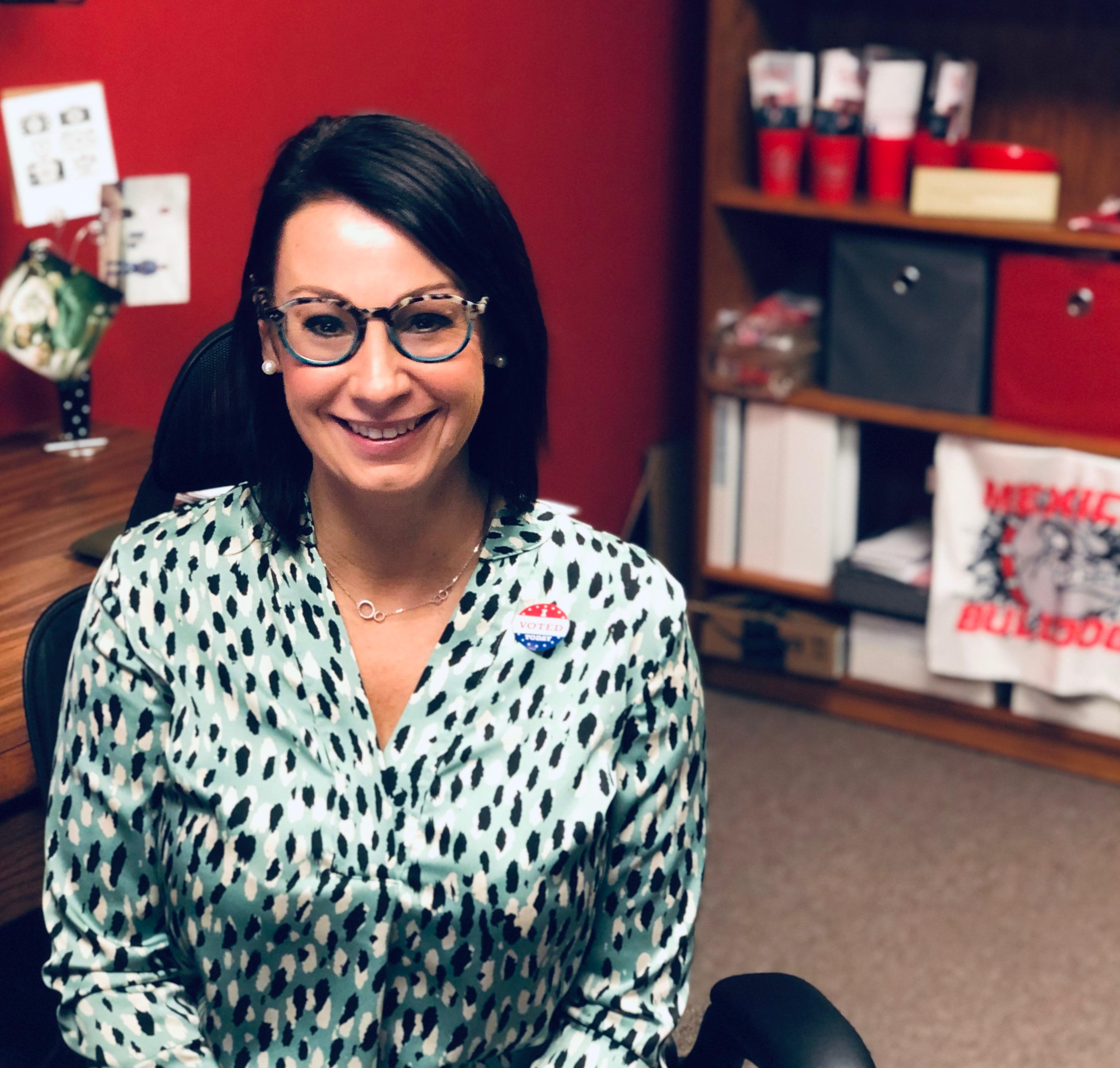 Mexico School Board Member Marci Orr Named New Missouri Association Of School Administrators Director Of Communications