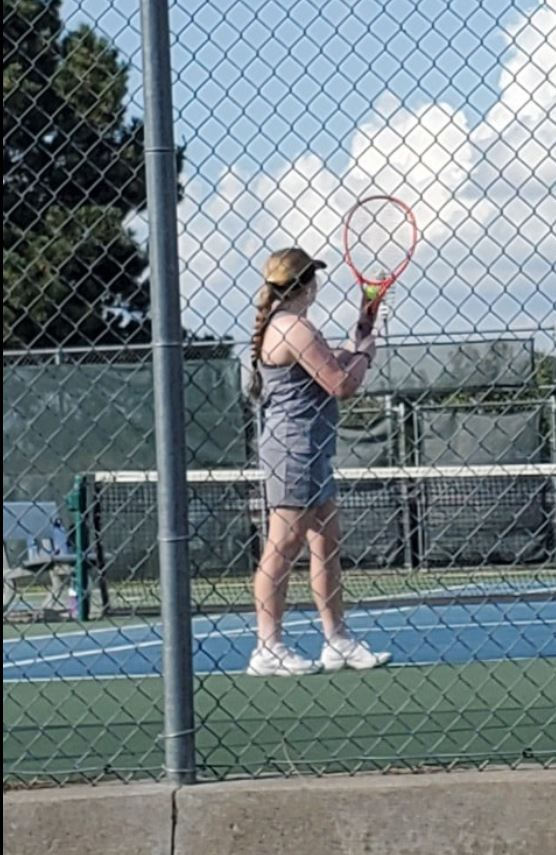 Mexico Girls Tennis Team Dominates In Season Opener On The Road At Boonville