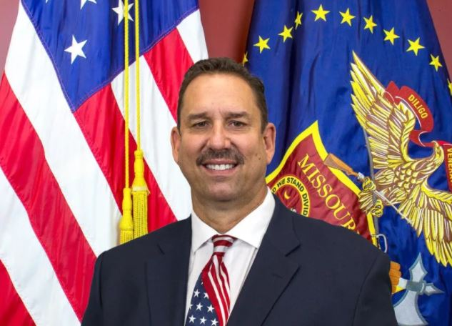New Athletic Director And Head Football Coach Named At Missouri Military Academy