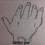 hast rekha gyan in hindi with imageshast rekha gyan in hindi with images