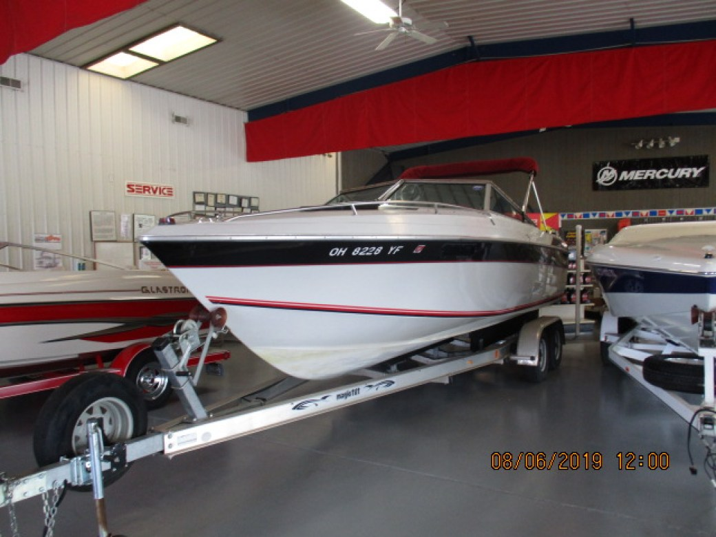 All Boats Service Ctr