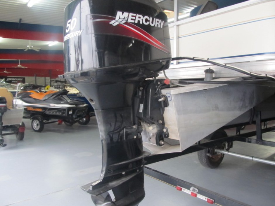 Ky All Boats Service Center pontoon boat for sale