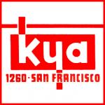 KYA Logo (1958)