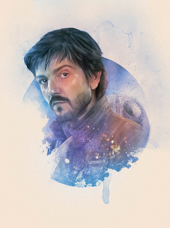 Cassian by Rich Davies