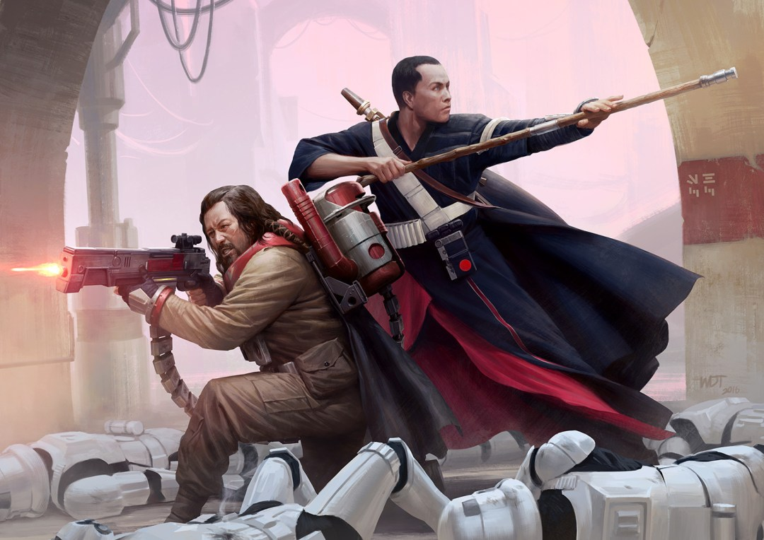 Brothers Of The Rebellion by Darren Tan