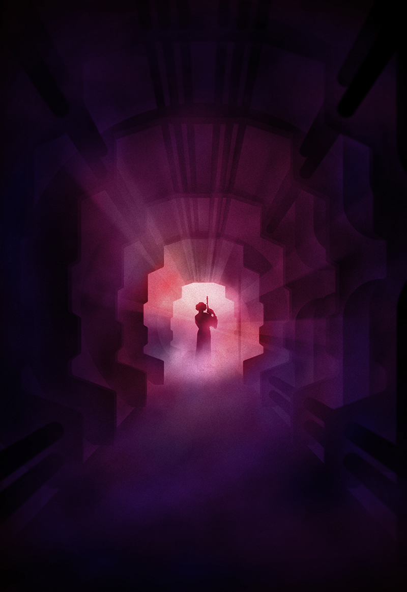 Rebel Princess by Marko Manev