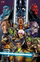 Rebels by Musetap Studios