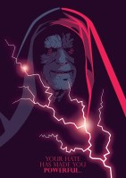 Sidious by Chris Rathbone