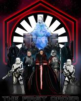 The First Order v2 by Eli Hyder