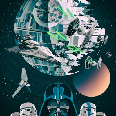 Empire by Maximiliano D. Costa