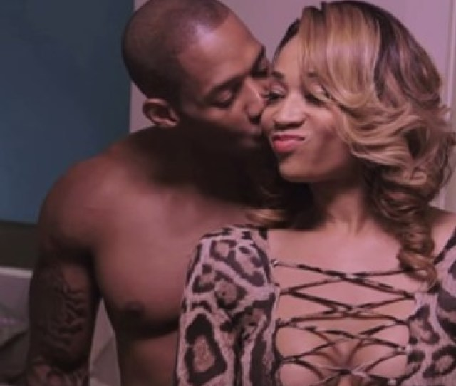 Lhhatl Hold Up Nikkos Married The Sex Tape Was Leaked And Mimi Is Pissed