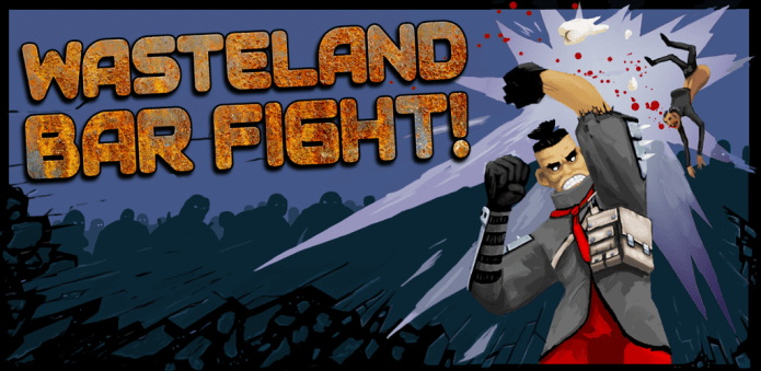 Wasteland Bar Fight availability on Google Play has been extended