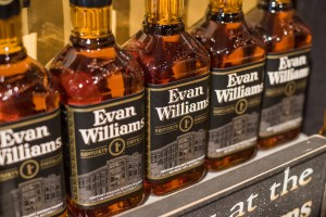 Evan Williams Black EWBE Bottles - Evan-Williams-Black-EWBE-Bottles