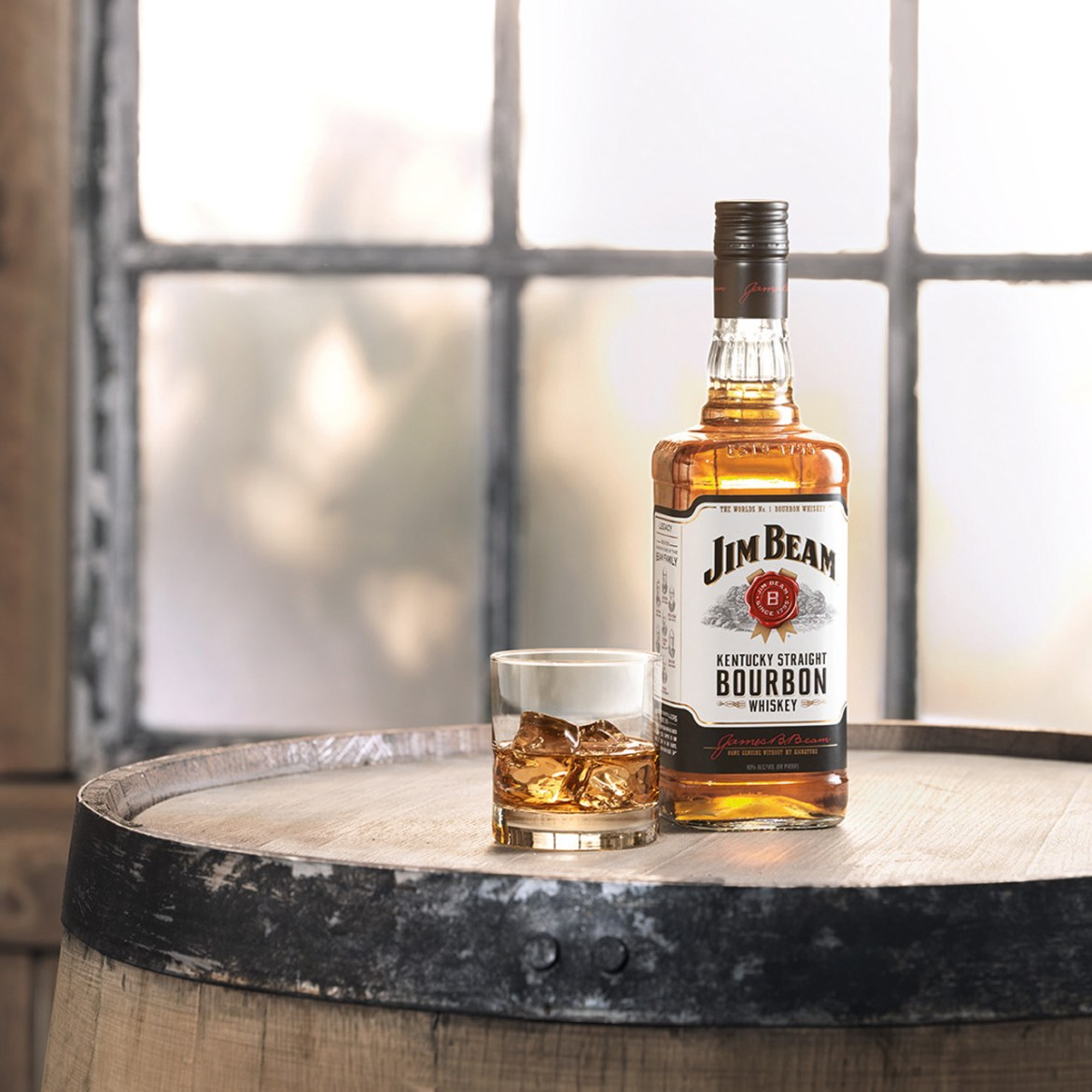 JimBeam Screenshot - Jim Beam