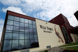Wild Turkey Distillery Shot - Wild_Turkey_Distillery_Shot
