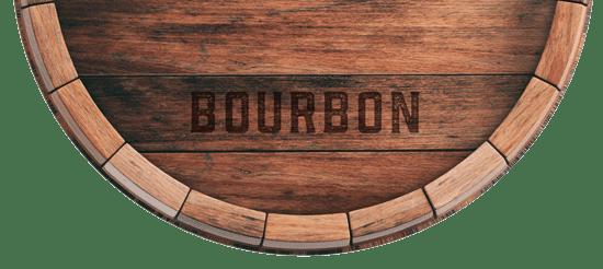 bourbon barrel bottom - ABOUT