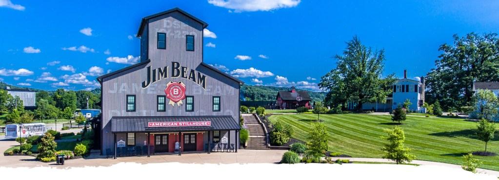 Jim Beam Distillery