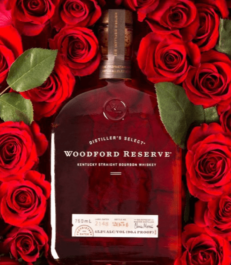 Screen Shot 2018 04 22 at 5.23.03 PM - Big Hats, Bowties and Bourbon: Woodford Reserve Celebrates the Kentucky Derby