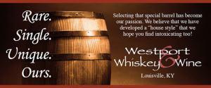 Westport Whiskey and Wine - Westport Whiskey and Wine