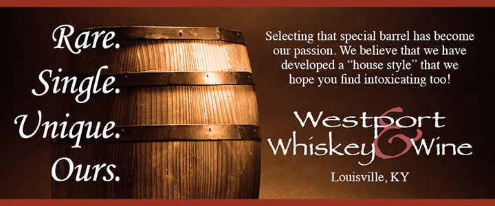 Westport Whiskey and Wine - EXPERIENCES